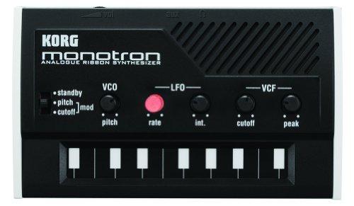 Korg MONOTRON 16-Key Synthesizer