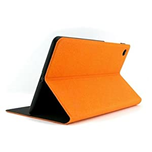 FNTE Smart Elite Collection Plus for Nexus 7 (2013) Orange