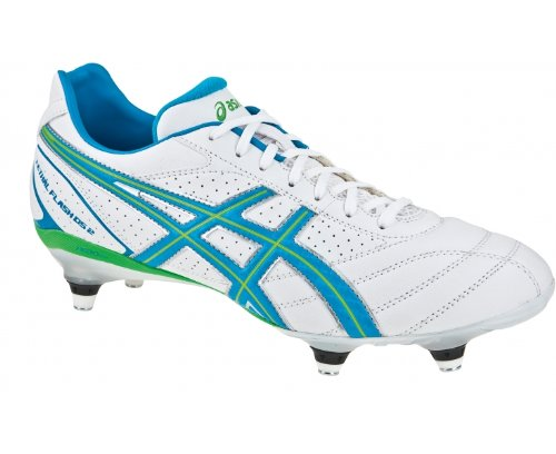 ASICS Lethal Flash DS ST Men's Rugby Boot