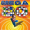 Coffret 4 CD : Mega 80 Vol. 1