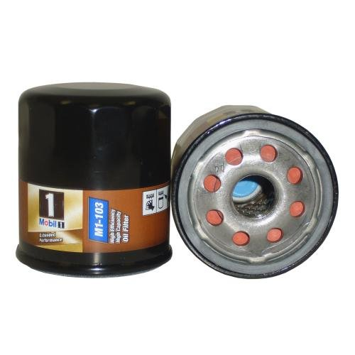 Mobil 1 M1-107 Extended Performance Oil Filter (Escalade Oil Filter compare prices)