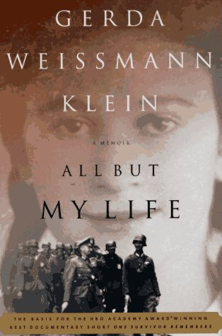 All But My Life, Gerda Weissmann Klein