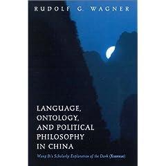 【クリックで詳細表示】<title>Amazon.co.jp: Language, Ontology, and Political Philosophy in China: Wang Bi's Scholarly Exploration of the Dark (Xuanxue) (Suny Series in Chinese Philosophy & Culture): Rudolf G. Wagner: 洋書</title>