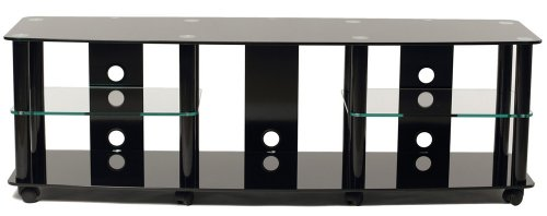 TransDeco TV Stand with Caster for 35 to 70-Inch Plasma/LED/LCD TV photo B004TN9NO8.jpg