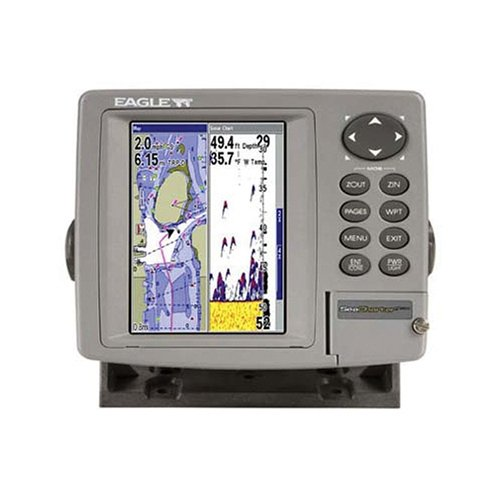 Eagle GPS - 642C DF