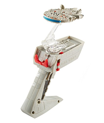 Hot Wheels Star Wars Starship Flight Controller Handheld Accessory - 1