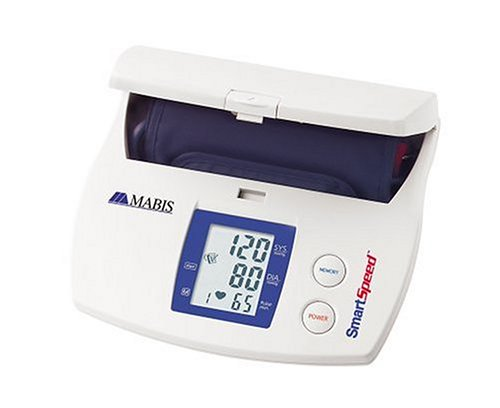 Cheap Mabis 04-330-006 Smart Read Self Storing Automatic Blood Pressure Monitor with Memory (04-330-006)