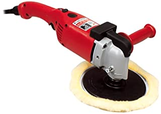 Milwaukee 7 In. Polisher