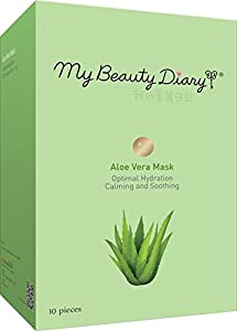My Beauty Diary Mask, 10 Count