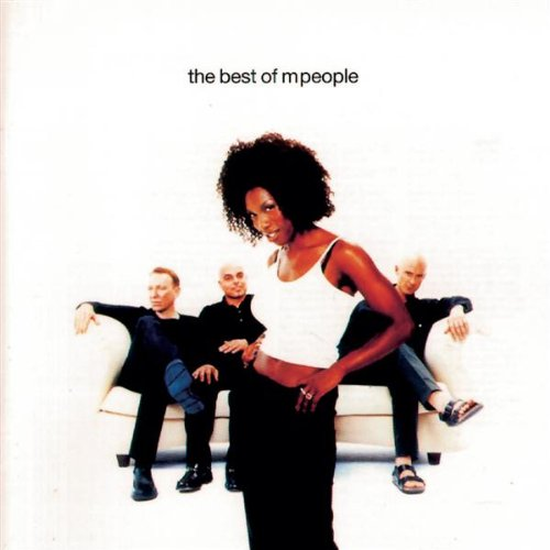 The Best Of M People: M People