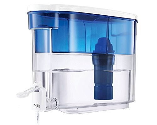 PUR 18 Cup Dispenser w/ 1 Filter (Water Filter Pitcher compare prices)