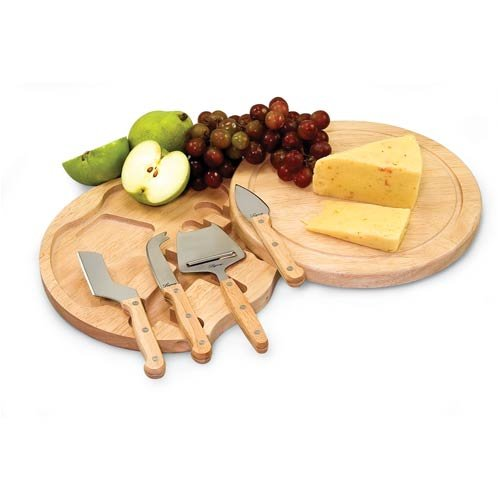 Picnic Time Circo Cheese Set SALE