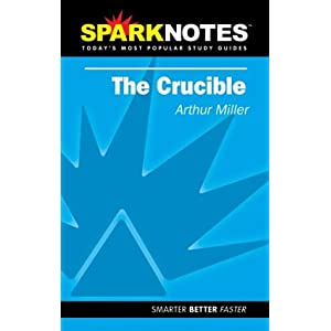 literary analysis of the book the crucible by arthir miller Get an answer for 'what are some of the key literary elements in the crucible by arthur miller, and could you please give examples ' and find homework help for other the crucible questions at enotes.