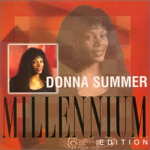 Donna Summer - Millennium Edition - Zortam Music