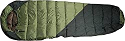 FLIPFIT Fluffy Ultra Warm Dual Tone Sleeping Bag