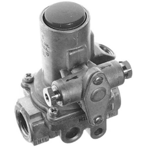 Garland Commercial Industries 1415703 Safety Valve;3/8 Fpt X 3/16 Tu front-125833