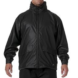 Helly Hansen Men\'s Voss Jacket, Black, Medium