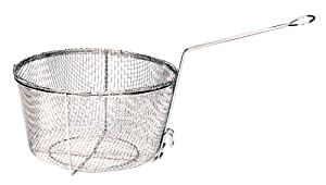 Bayou Classic 0125 Mesh Fry Basket by Bayou Classic