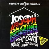 Various Joseph and the Amazing Technicolour Dreamcoat [CASSETTE]