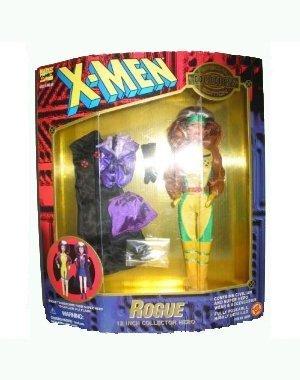"""The Uncanny X-Men ROGUE 12"""" Action Figure (1996 ToyBiz) by X Men"""