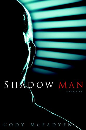 Shadow Man (Smoky Barrett Book 1) PDF