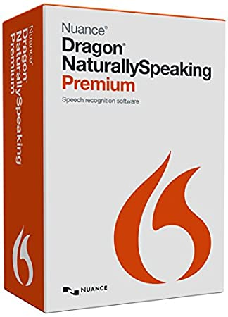 Dragon Naturally Speaking Premium 13.0 (PC)