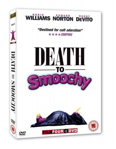 Death to Smoochy / Убить Смучи (2002)