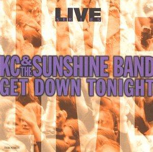 KC and The Sunshine Band - Get Down Tonight - Zortam Music
