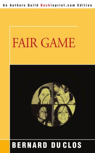 Fair Game (Authors Guild Backimprint.Com Edition)