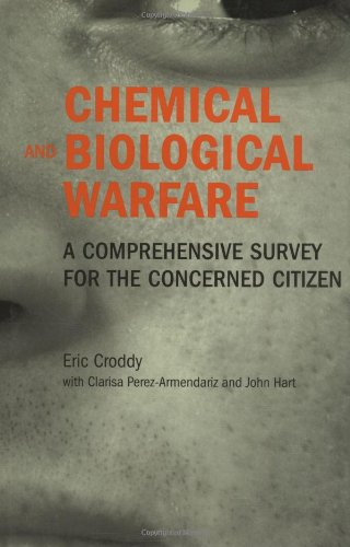 a history of biological and chemical warfare