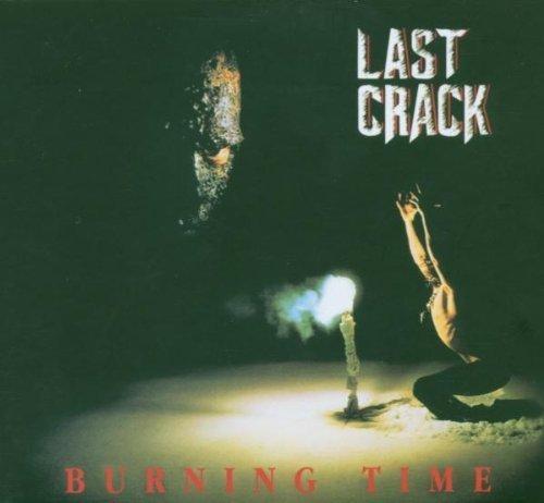 Last Crack-Burning Time-(RR93302)-CD-FLAC-1991-CT Download