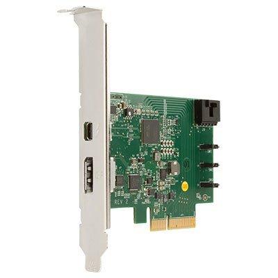 F3F43AA - HEWLETT-PACKARD THUNDERBOLT-ADAPTER - PCIE - THUNDERBOLT X 1
