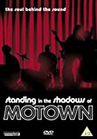 Standing in the Shadows of Motown [DVD] [2003]
