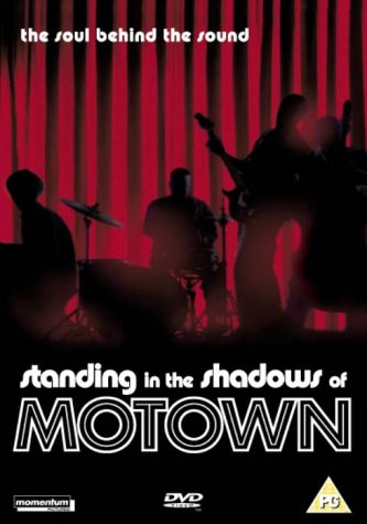 Standing in the Shadows of Motown [DVD] [2003] [Edizione: Regno Unito]