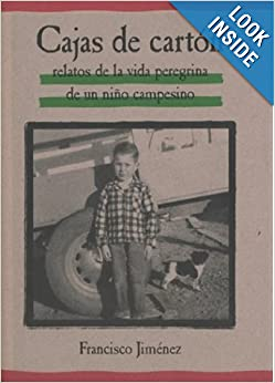 Cajas De Carton/ The Circuit : Stories From the Life of a