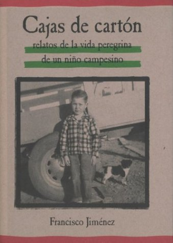 Cajas De Carton/ The Circuit : Stories From the Life of a...