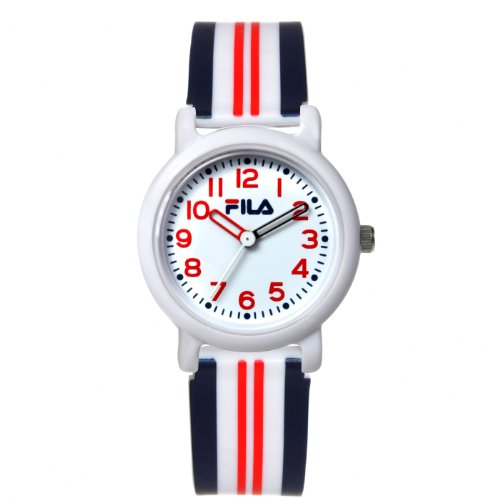 [Fira] FILA watch mini (mini) Watch white FCK001-4 [regular imports]