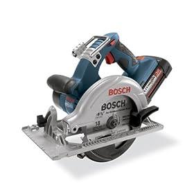 Bosch 1671K 36-Volt 6-1/2-inch Circular Saw Kit
