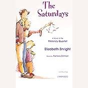 The Saturdays | Elizabeth Enright
