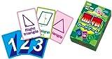 面積カードゲーム