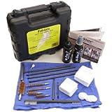 Skyline Center Inc. - Gun Cleaning Kit - AR-15, M16, Pistol, Rifle, Shotgun, Universal - Made in USA