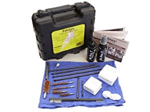 Skyline Center Inc. - Gun Cleaning Kit - AR-15, M16, Pistol, Rifle, Shotgun,... by Skyline Center Inc.