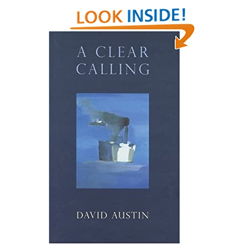A Clear Calling