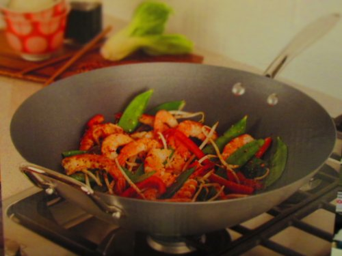 Wok For Electric Stove