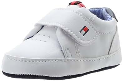 Amazon Com Tommy Hilfiger Kids Mini Cameron Shoe Infant