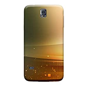iShell Premium Printed Mobile Back Case Cover With Full protection For Samsung S5 (Designer Case)
