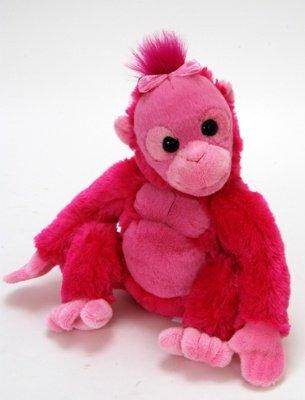 Baby Monkey Plush Toys Infant Plush Toy Stuffed Animal Toys