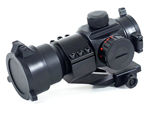 Sale!! Rhino Tactical Green & Red Dot Sight for Rifles & Shotguns by Ozark Armament - Includ...