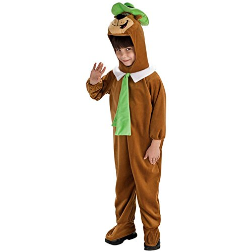 Yogi Bear Deluxe Toddler Costume - Toddler