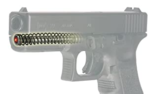 LaserMax Guide Rod Laser Sight for Glock 17, 22, 31, 37